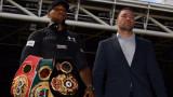 Кубрат Пулев за Антъни Джошуа: Ще го победя този боксьор от Англия