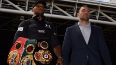 Пулев за Джошуа: Ще го победя този боксьор от Англия!