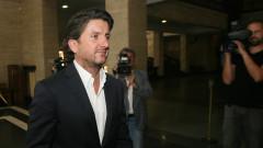 Съдът върна обвинението срещу Боршош