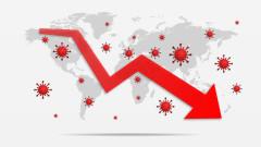 НСИ: Икономиката на България се свива с 8,2%