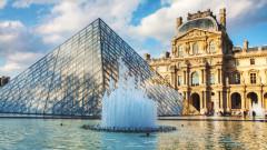 Колко загуби Лувърът от пандемията