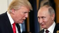 Путин и Тръмп - кратко, но достатъчно за Сирия, КНДР, икономиката и сигурността