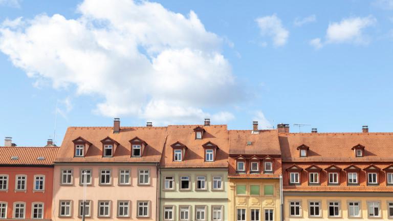 Ипотечните кредити в Германия вече са почти безплатни