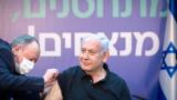 Хиляди израелци отново на протест срещу Нетаняху