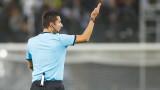 Ощетил Левски ще свири на ЦСКА в Пилзен