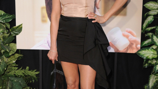 Дженифър Анистън има най-секси крака