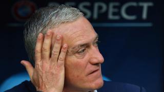 Дешан - основният виновник за френския провал