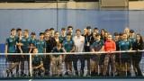 Безплатен вход и много забавления очакват малките фенове на  Sofia Open 2019