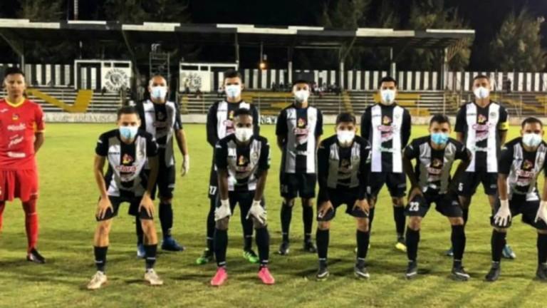 В Никарагуа намериха начин да играят футбол по време на пандемията