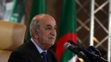 Усложненията от COVID-19 върнаха в Германия президента на Алжир