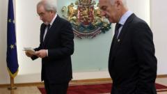 Сидеров се оплакал на руския посланик