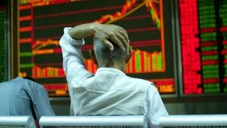 """Европейските борси """"на червено"""" от опасения за китайската икономика"""