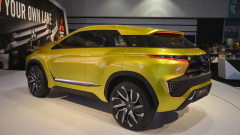 Mitsubishi показа електрически конкурент на Nissan Juke