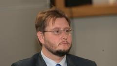 Бъдещето на европейското и евразийското партньорство обсъди Седларски в Берлин
