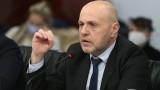 """Томислав Дончев: Комисията """"Манолова"""" е предизборна драматургия"""