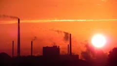 Шест държави обещаха да засилят борбата с климатичните промени