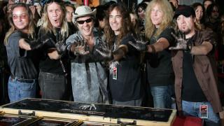 Колко печелят Iron Maiden от турнета