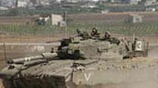 Израел отново атакува правителството на Хамас