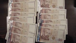 """ГДБОП разследва осем мача от """"А"""" група"""