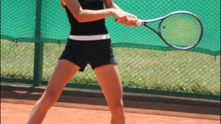 Диа Евтимова се класира за втория кръг в Букурещ