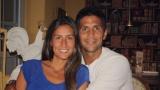 Фернандо Вердаско стана баща за първи път
