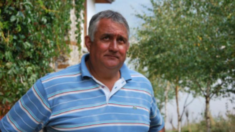Петър Курдов: Божков и Хубчев са най-хубавото, което се е случвало на Левски в последните години