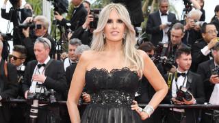 Актрисата, която избра рокля на българска дизайнерка на червения килим в Кан