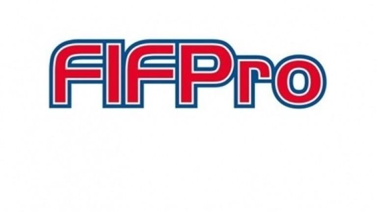 Международната федерация на асоциациите на професионалните футболисти излезе с изявление