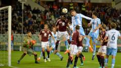 Ман Юнайтед уреди привличането на сръбски национал