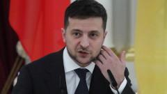 Зеленски пред CNN: Всички в Украйна са много уморени да слушат за Burisma