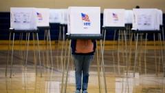 Америка избира 46-ия президент