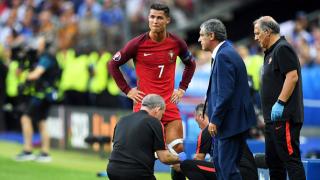 Португалски агент: Присъствието на Роналдо на терена кастрира отбора