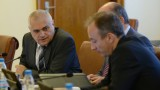 Вътрешният министър изненадан, че му  искат оставката