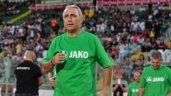 Христо Стоичков: Болно ми е за българския футбол! Американското лято няма да се повтори скоро