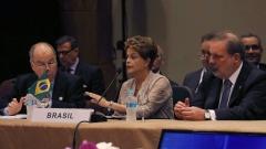 Прокурорът на Бразилия подхваща Дилма Русеф