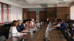 Намаляване административната тежест за общините обещава Нанков