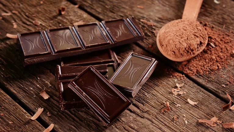 Снимка: Завод за шоколад за €50 милиона се появява в Сърбия