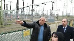 България е на 100% енергийно независима, хвали се Борисов