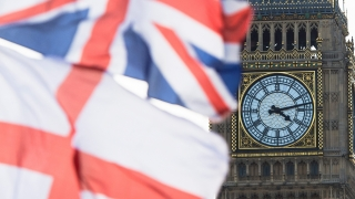 Британски депутати подкрепиха Англия да има свой химн