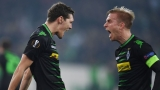 Дузпи изхвърлиха Борусия (Мьонхенгладбах) от турнира за Купата на Германия