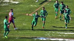 Валери Божинов отказа трансфер в АЕЛ (Лариса)
