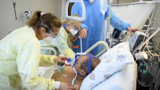 И Швейцария регистрира рекорден ръст на заразени с коронавируса