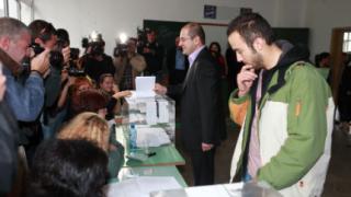 Прошков: Гласувах за страст и постоянство