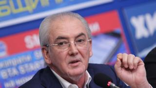 Местан: България е уникална страна - има корупция, но няма корумпирани