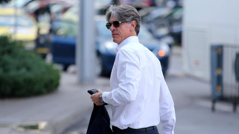 Шеф в ЦСКА: В тези дни се говори много за футбол и пари с риск да се даде подвеждаща информация