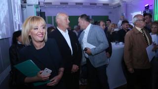 С над 340 мерки Мая Манолова ще променя София; Борисов докладва на НАТО, че сме преизпълнили разходите за отбрана