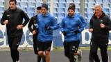 Арда продължава подготовката си в Турция