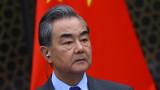 Китай кани палестинци и Израел на преговори и разговаря с Иран