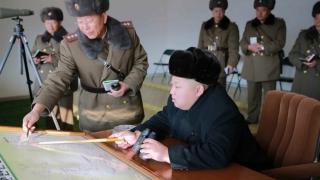 КНДР готви изпитание на водородна бомба?