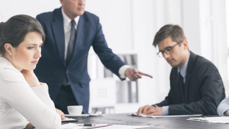 Общите разходи на работодателите за един отработен час от наетите